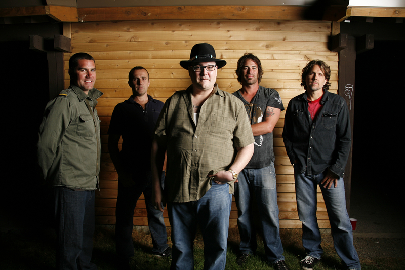 Blues Traveler to join MINI TAKES THE STATES 2010 in Denver
