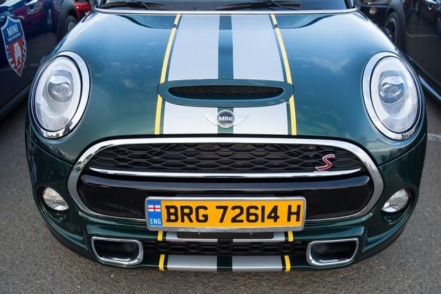 2014 MTTS Cars- Day 1 (07/2014)