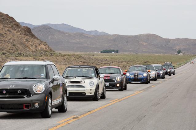 2014 MTTS Cars- Day 3 (07/2014)