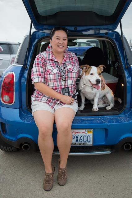 2014 MTTS Pets- Day 3 (07/2014)