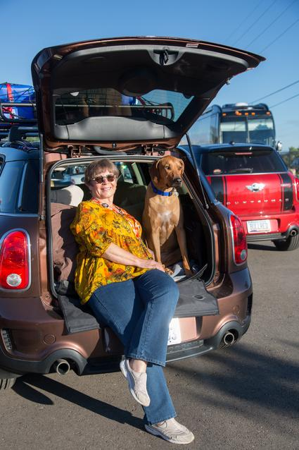 2014 MTTS Pets- Day 4 (07/2014)