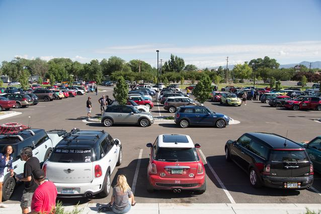 2014 MTTS Cars - Day 4 (07/2014)