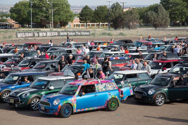 2014 MTTS Cars- Day 5 (07/2014)
