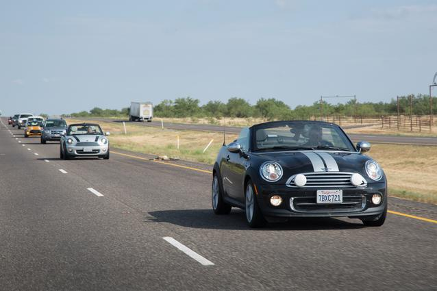 2014 MTTS - Cars Day 6 (01/08)
