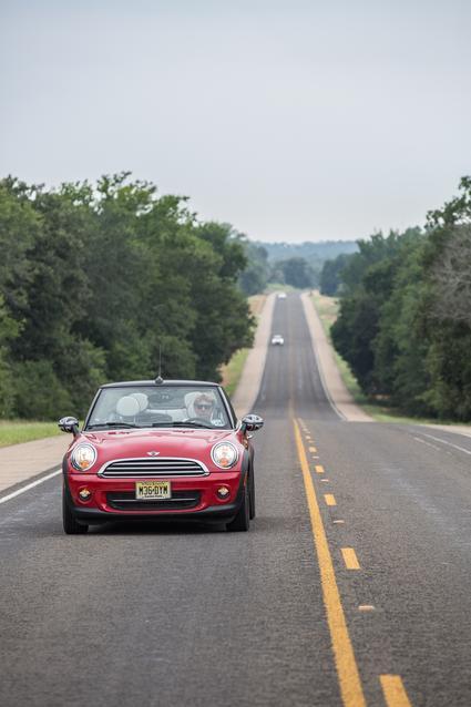 2014 MTTS - Cars Day 7 (01/08)