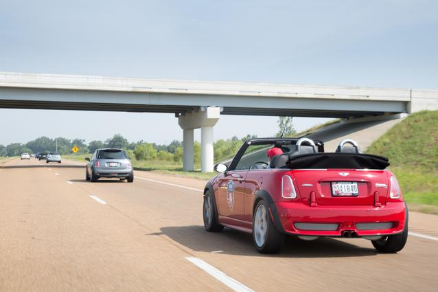 2014 MTTS Cars- Day 9 (08/2014)