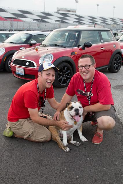 2014 MTTS Pets- Day 9 (08/2014)