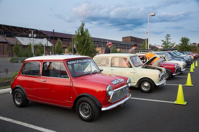 2014 MTTS Cars- Day 13 (08/2014)