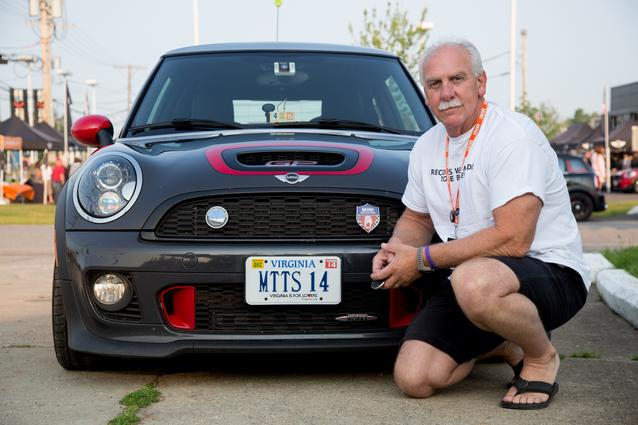 2014 MTTS Community Owners- Day 13 (08/2014)