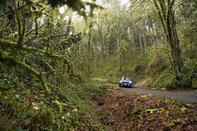 The All-New 2017 MINI Countryman Portland Launch
