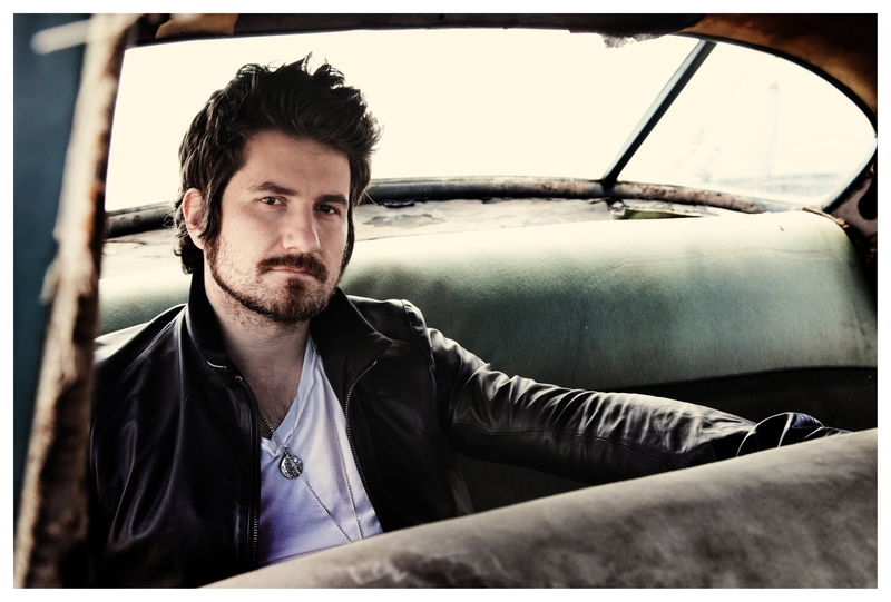 Matt Nathanson will be the headline performer at the 2012 MINI TAKES THE STATES wrap party at the House of Blues West Hollywood in Los Angeles on July 14. Photo credit: Myriam Santos.<br />