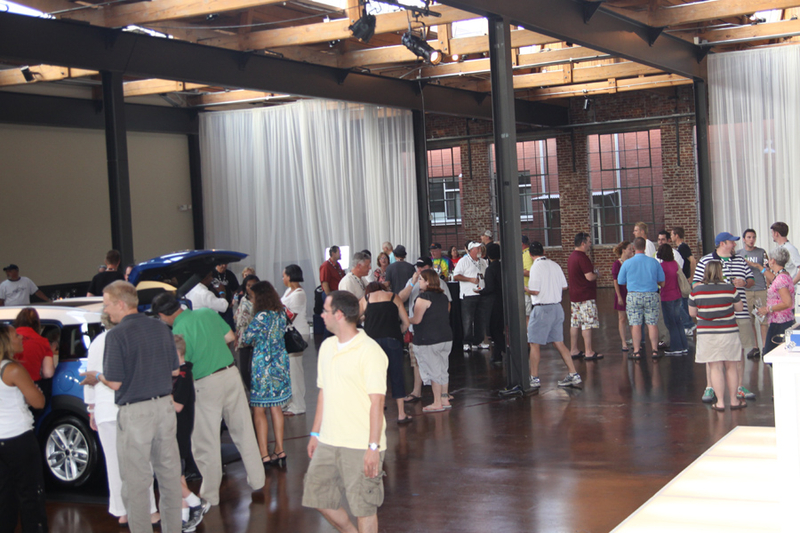 MTTS Preview Party - Atlanta<br />