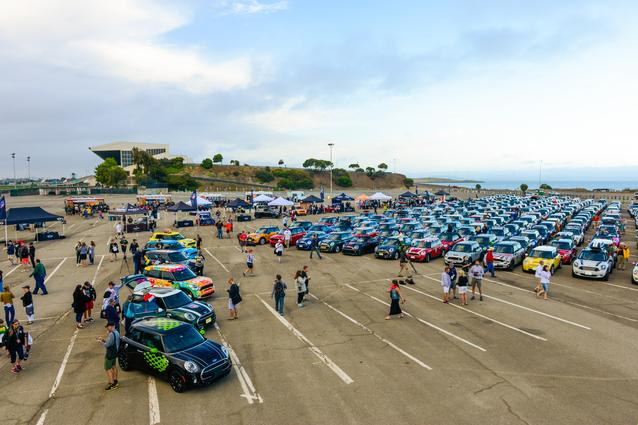 MINI USA ANNOUNCES SPONSORS & PARTNERS FOR MINI TAKES THE STATES 2016