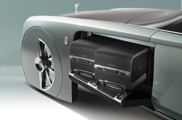 Rolls-Royce VISION NEXT 100 (06/2016)