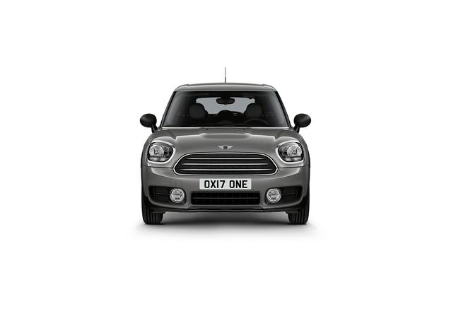 MINI One Countryman. (05/2017)<br />