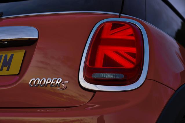 MINI Cooper S 3 Door