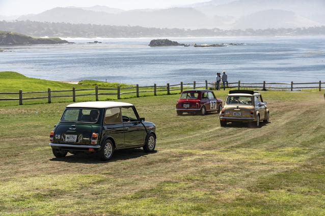 Pebble Beach (08/19)