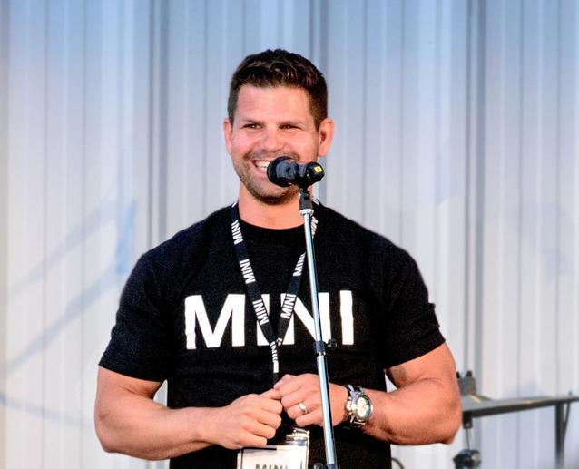 Steve Ambeau joins MINI USA as Department Head MINI Brand Communications