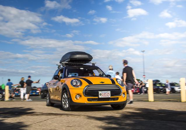 2016 MTTS Day 9: Cars - Saint Paul to Sioux Falls