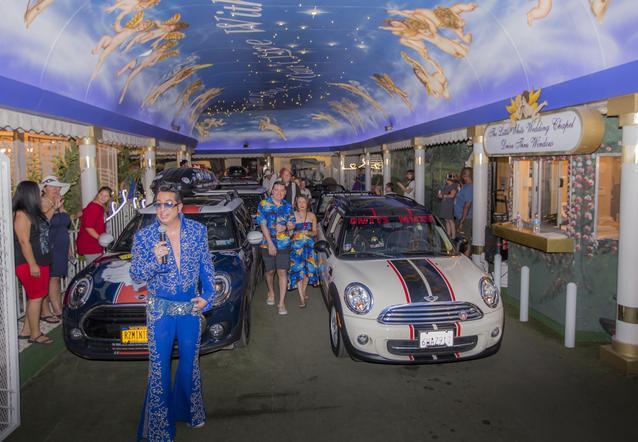 2016 MTTS - Day 13 People -Park City to Las Vegas
