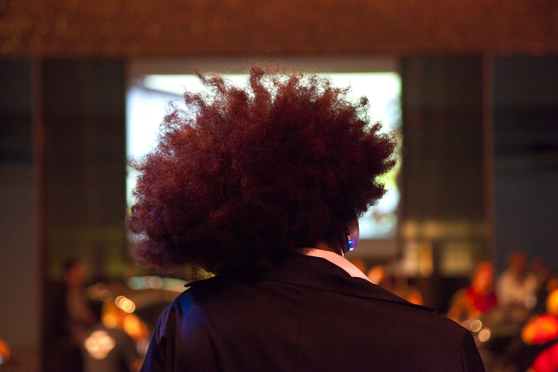 MTTS Preview Party with Macy Gray - Los Angeles<br />