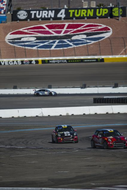 2019 TC America Manufacturers' Championship (Friday)